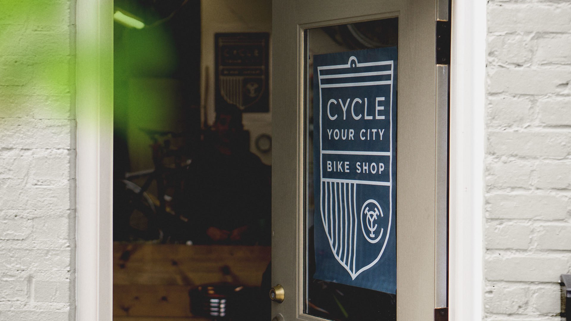 Cyc Storefront