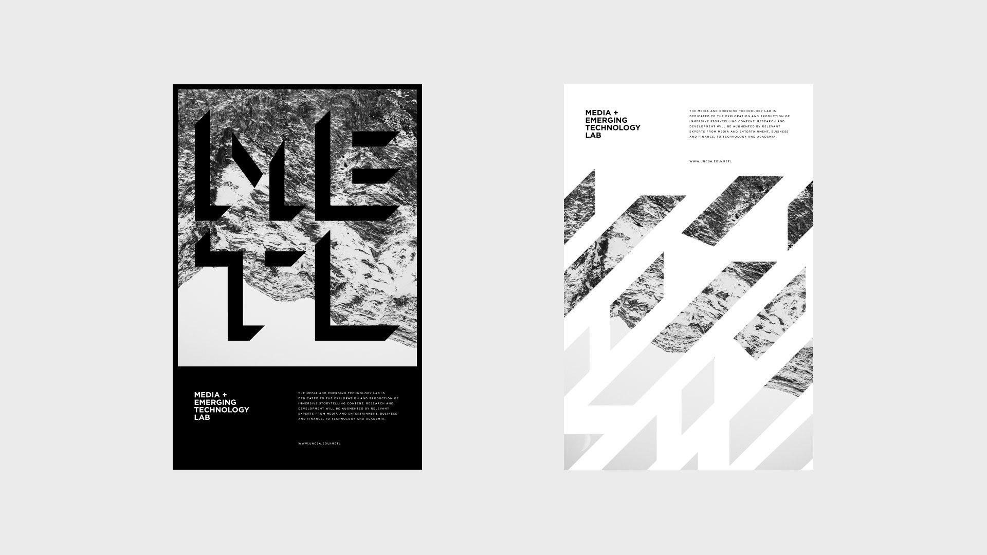 Metl Posters