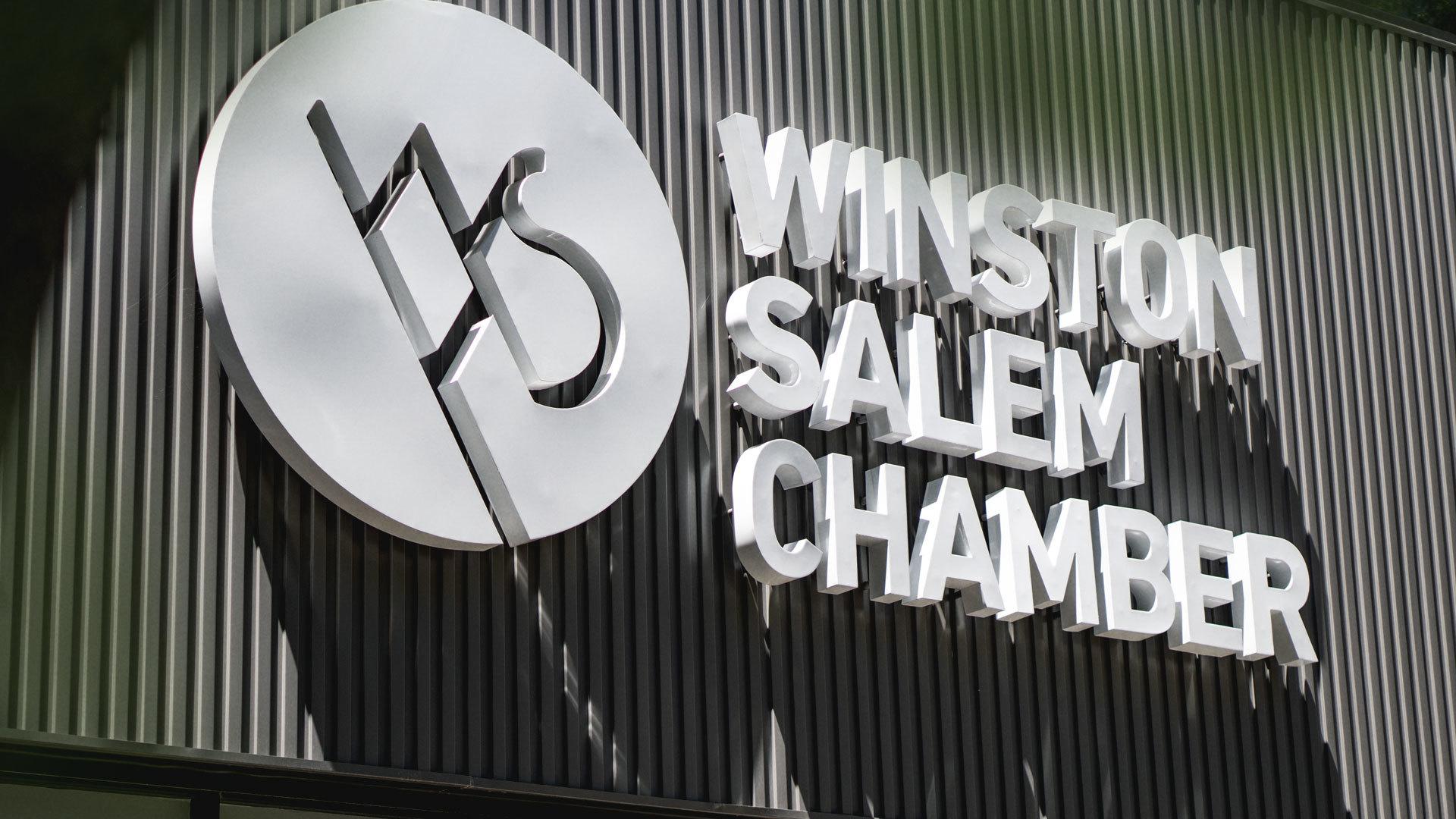 Wscc Exterior Sign