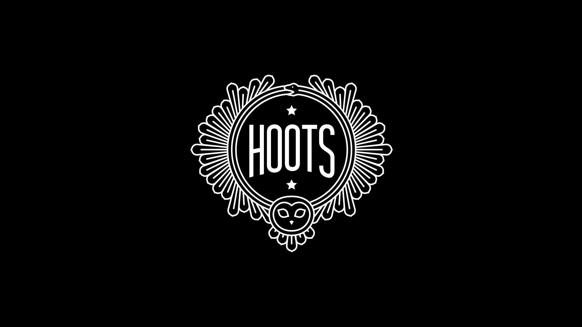 Hoots Logo