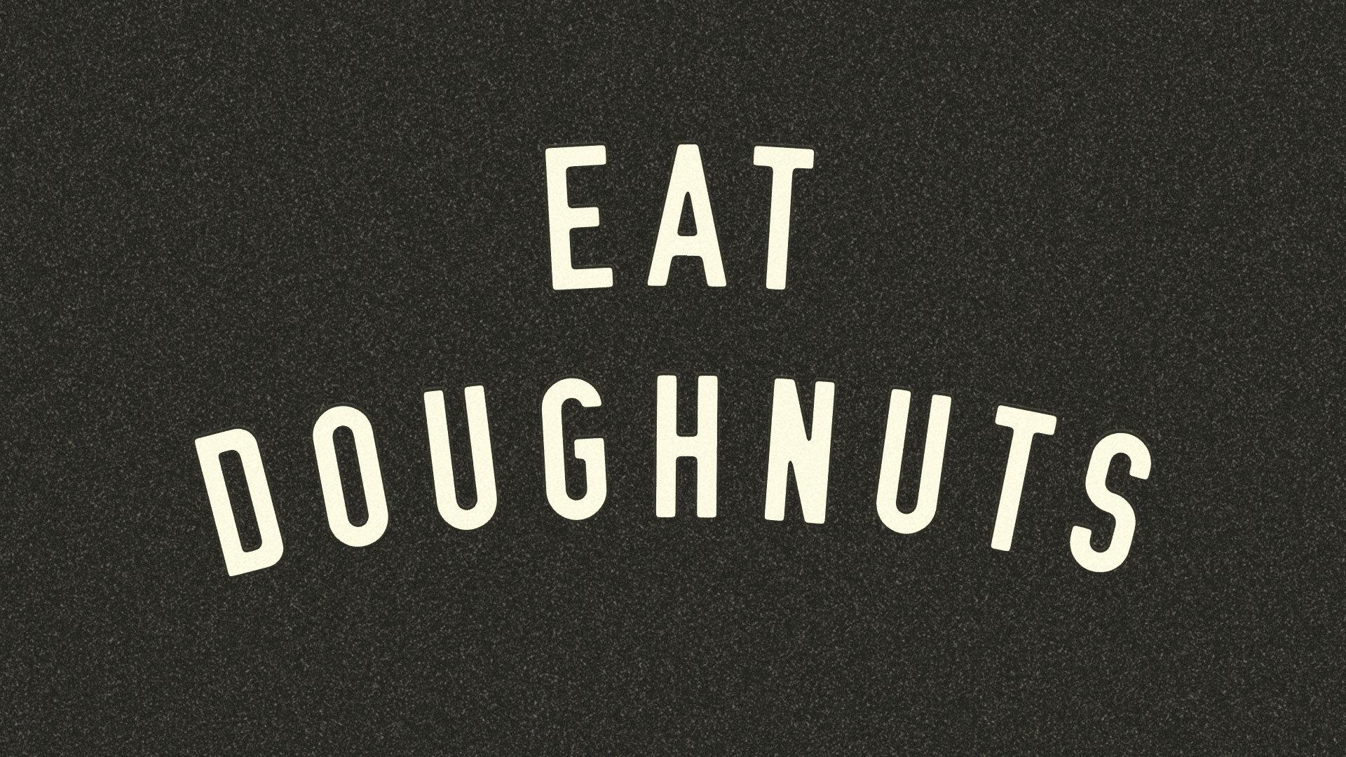 Krispykreme Eatdoughnuts