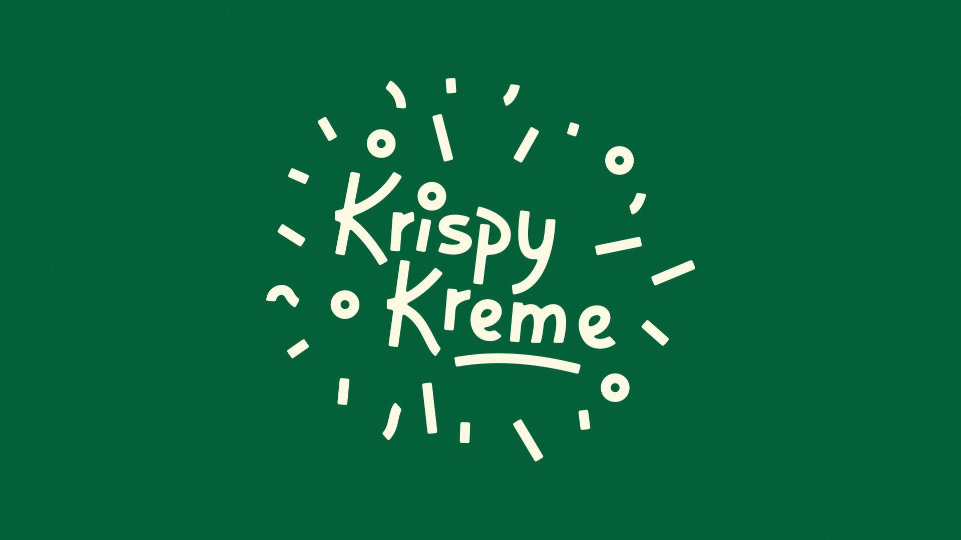 Krispykreme Sprinkles