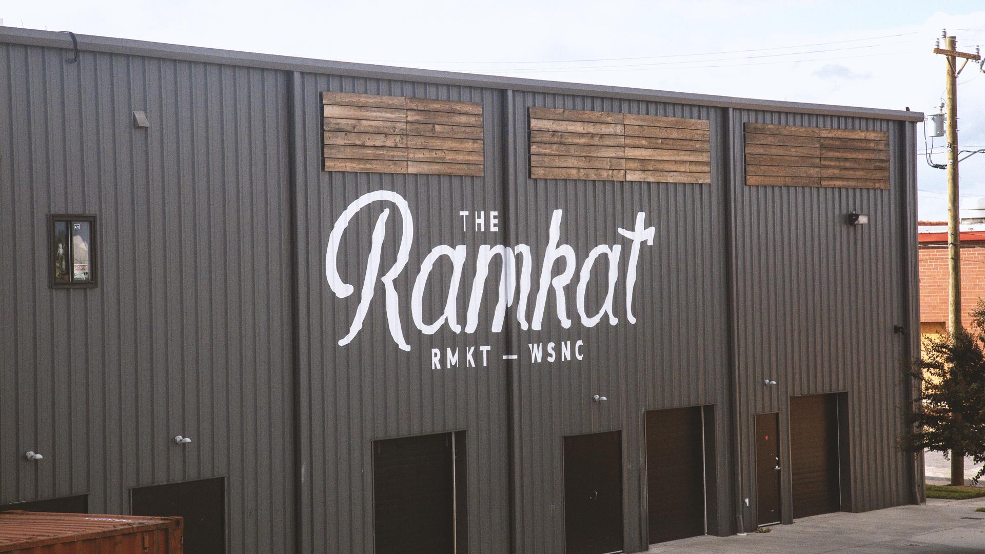 Ramkat Final