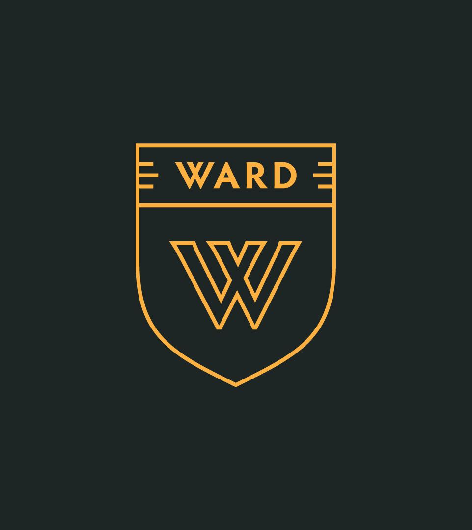 Ward Half B