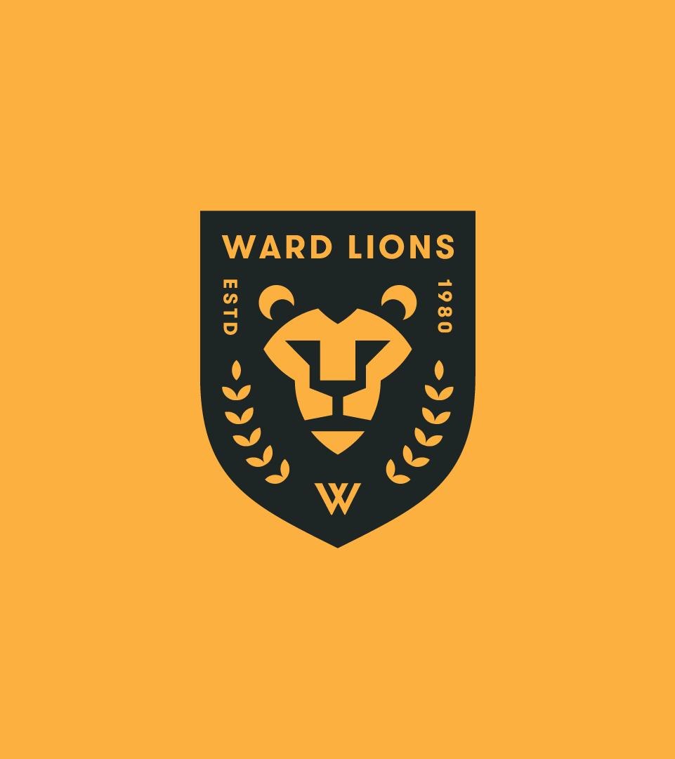Ward Half