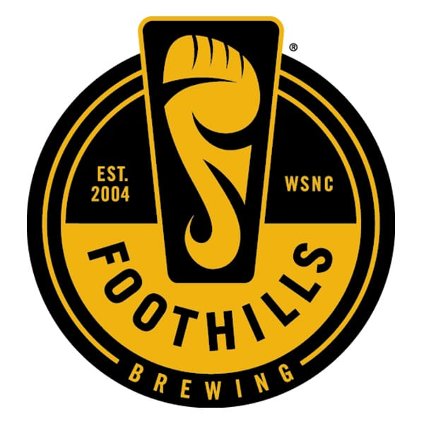 Foothills Brewing
