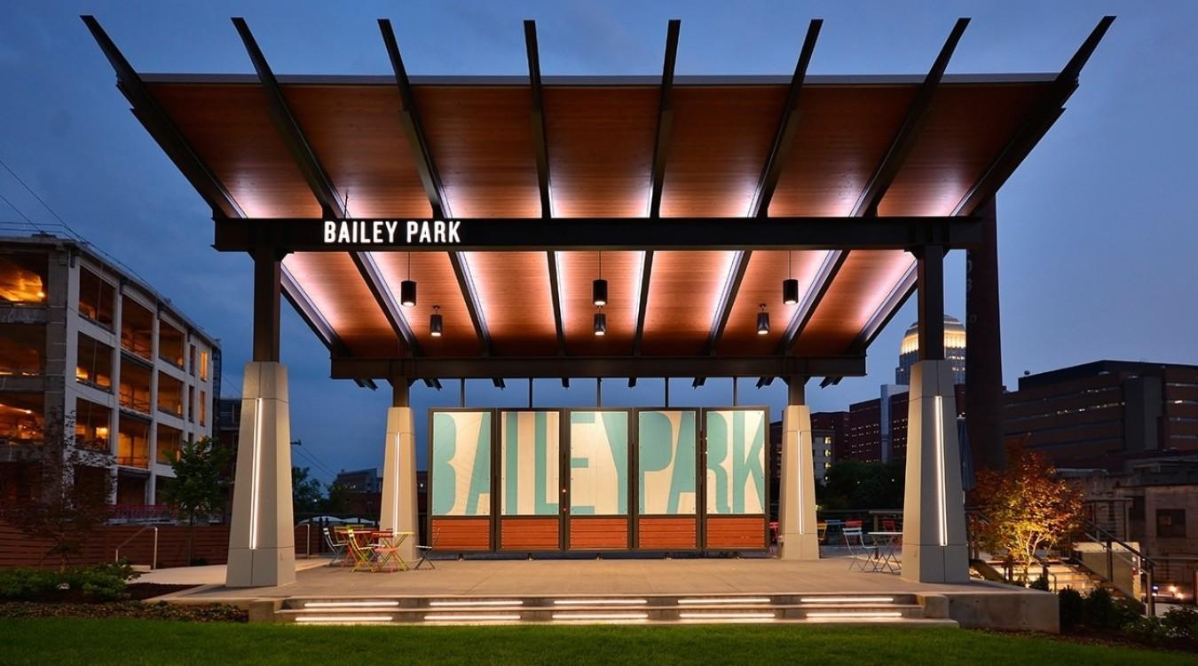 Bailey cover