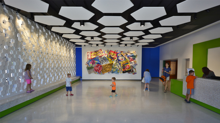GSO Childrens Museum Cover