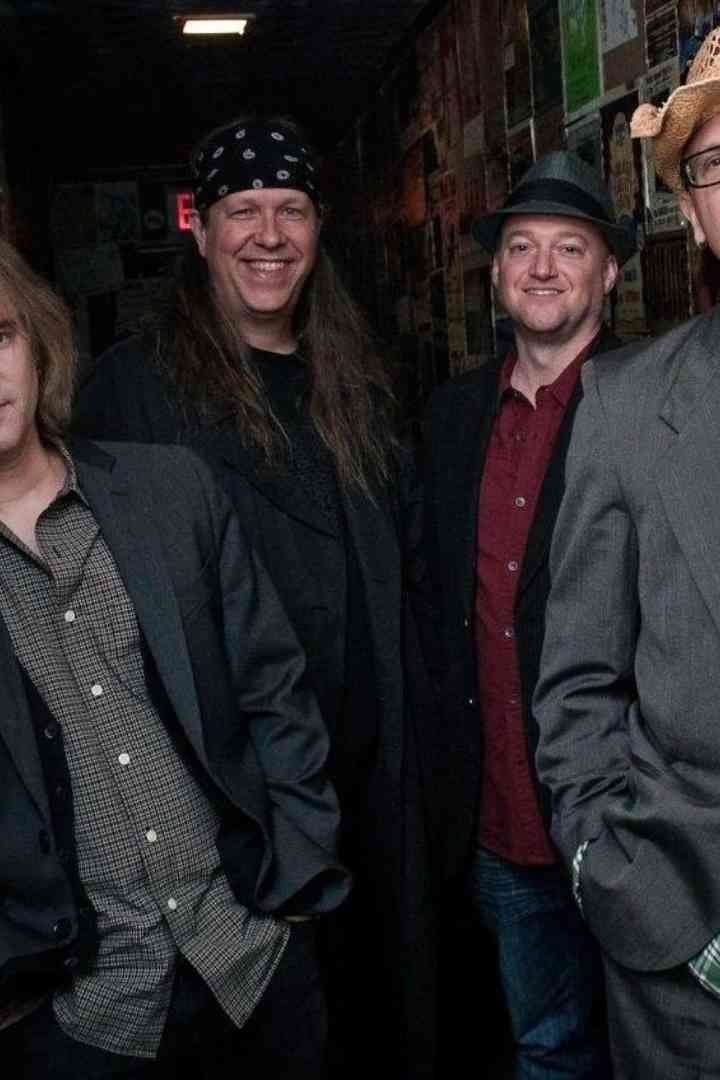 """Vagabond Saints Society presents Tom Petty & the Heartbreakers' """"Damn The Torpedoes"""" (7 PM)"""