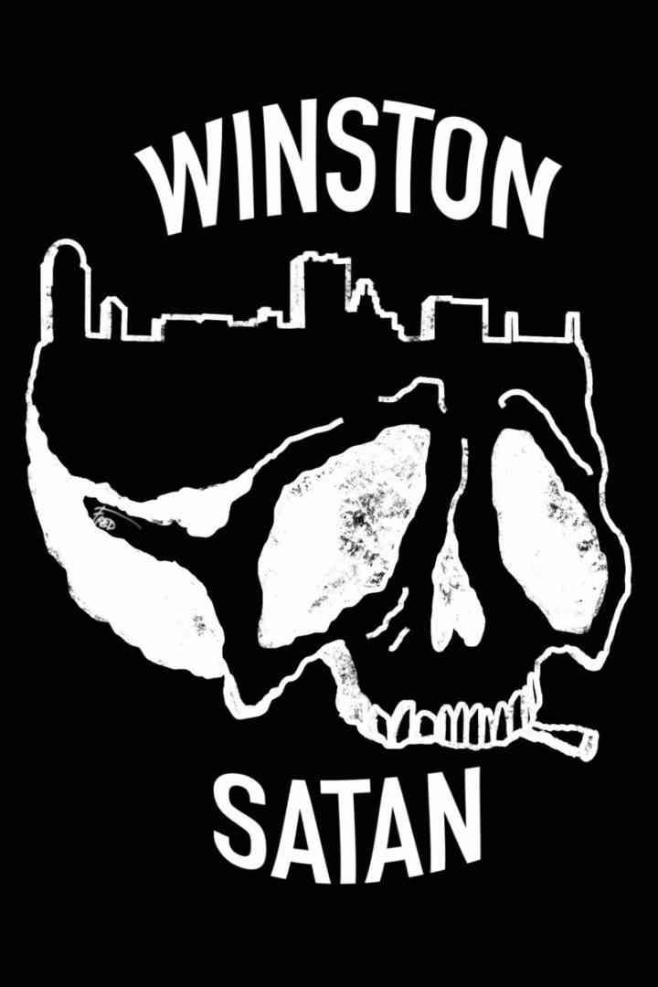 Winston-Satan