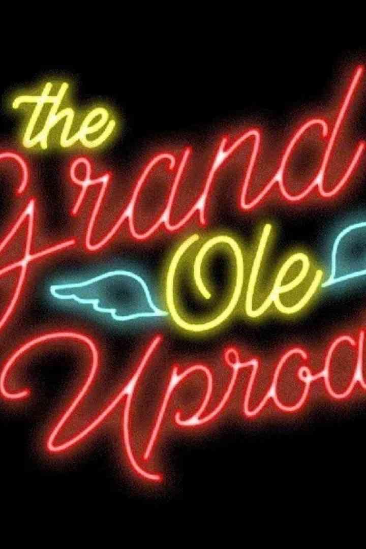 The Grand Ole Uproar