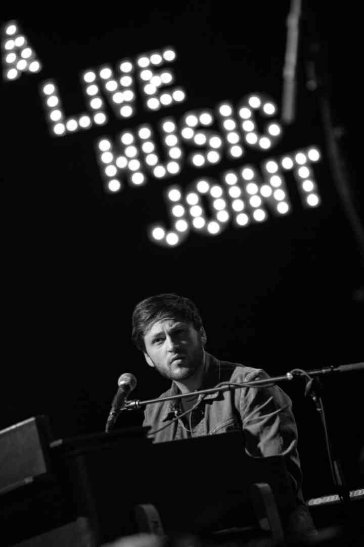 Sam Fribush Organ Trio featuring Charlie Hunter & Geoff Clapp (7 PM)