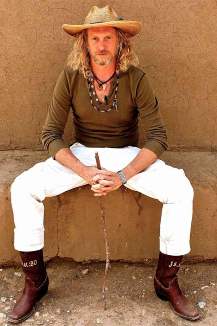 Jimbo Mathus and The Dial Back Sound | Matt Smith & The Cowboy Spankers