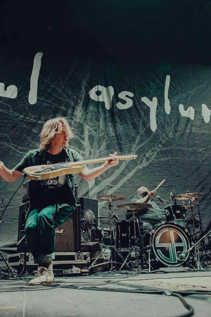Soul Asylum | Local H | Juliana Hatfield