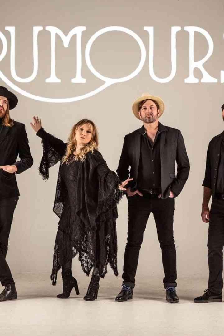 Rumours ATL - A Fleetwood Mac Tribute
