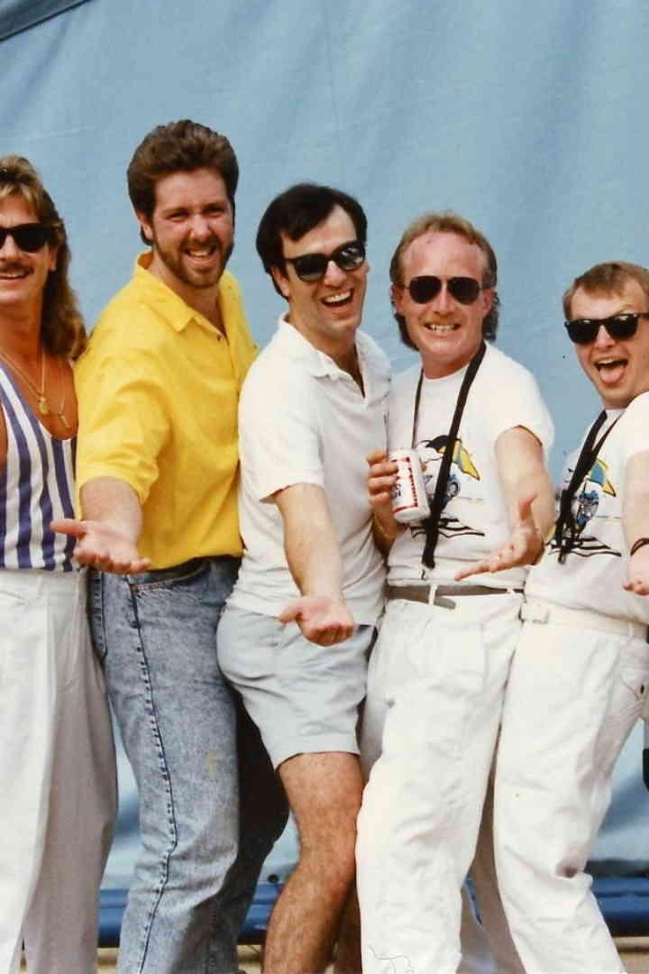 Smyle Band Reunion