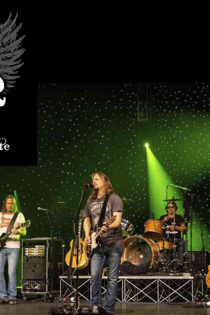 On the Border: The Ultimate Eagles Tribute