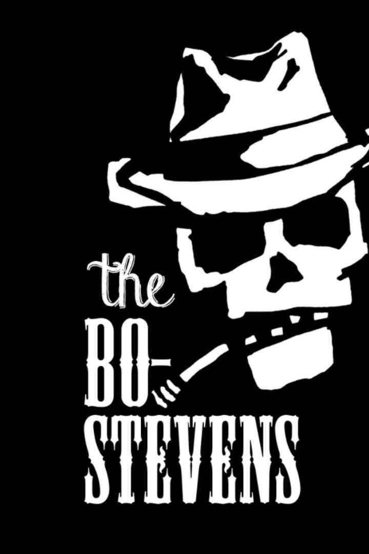 the bo-stevens | Jason Moss & the Hosses