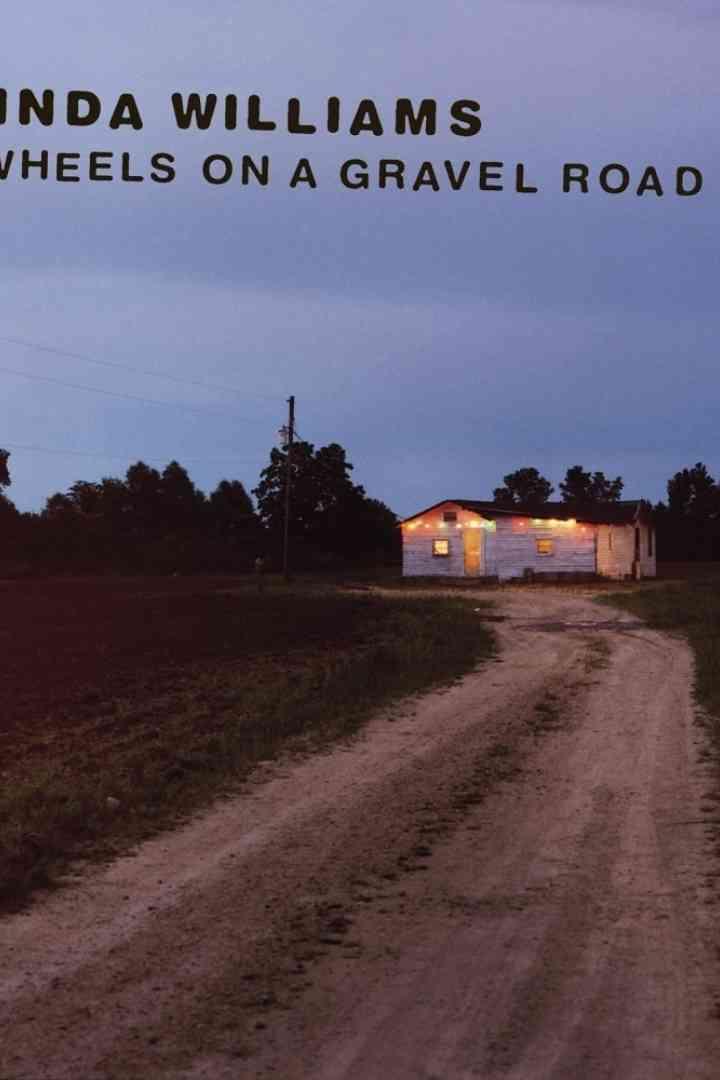 "Vagabond Saints Society: Lucinda Williams' ""Car Wheels on a Gravel Road"" & Other Favorites"