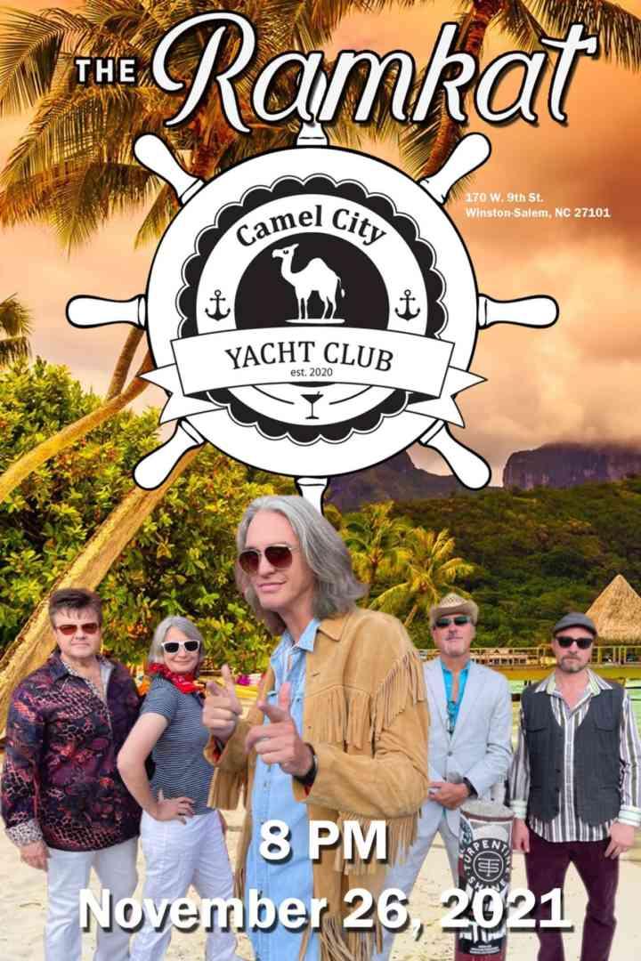 Camel City Yacht Club