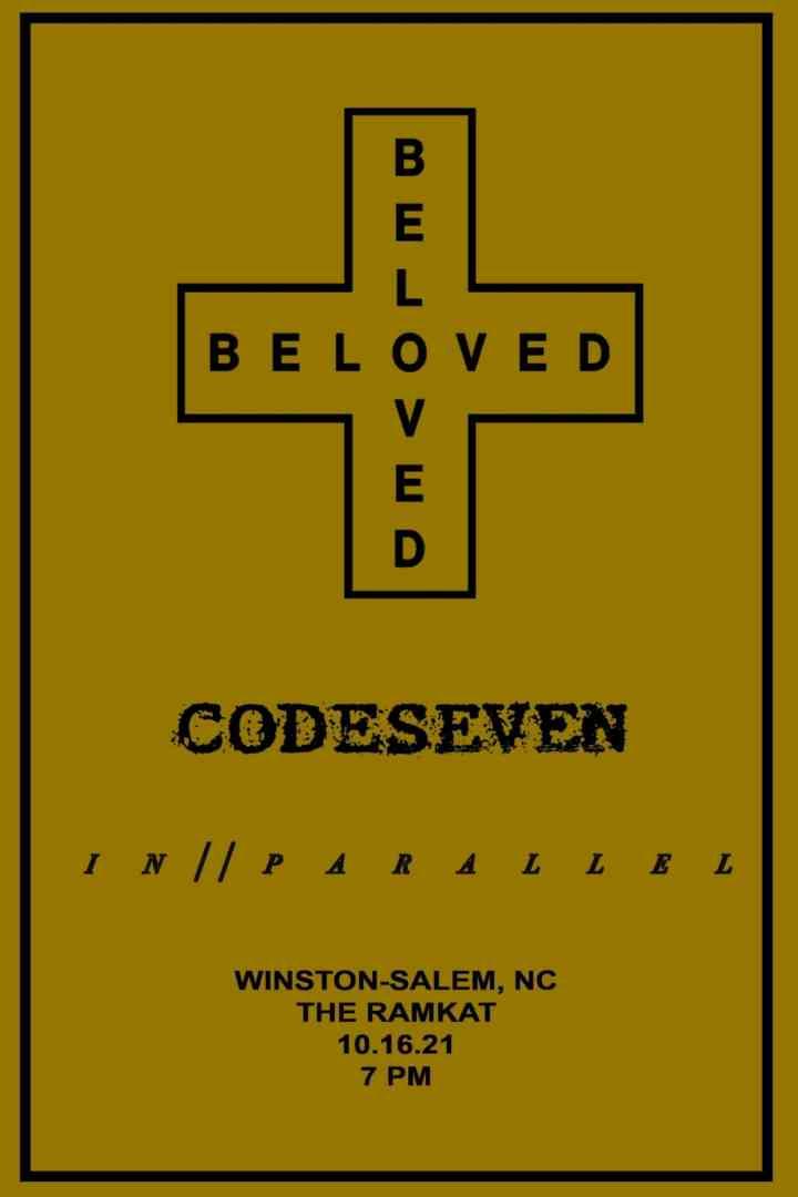 Beloved | Codeseven | In // Parallel